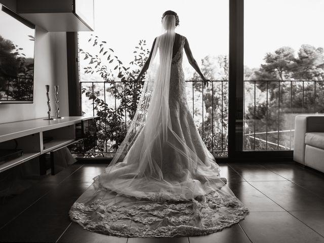 La boda de Antonio y Cristina en Igualada, Barcelona 10