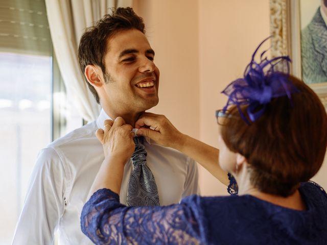 La boda de Antonio y Cristina en Igualada, Barcelona 12