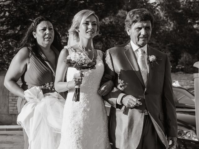 La boda de Antonio y Cristina en Igualada, Barcelona 17