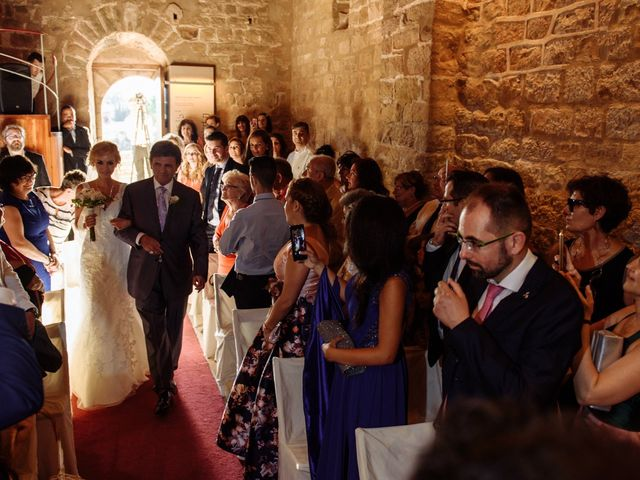 La boda de Antonio y Cristina en Igualada, Barcelona 18