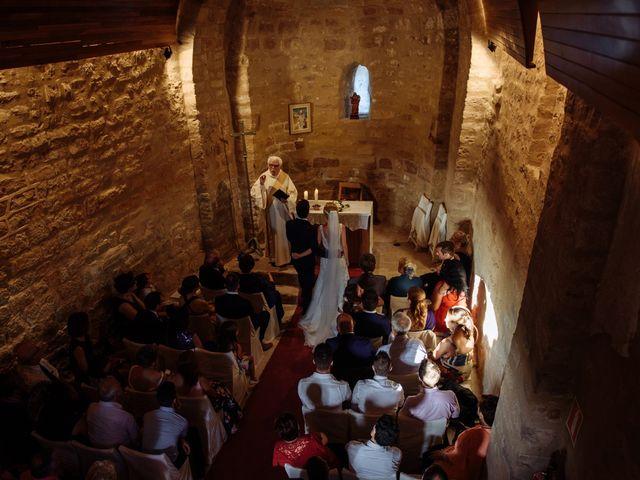 La boda de Antonio y Cristina en Igualada, Barcelona 20