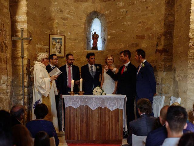 La boda de Antonio y Cristina en Igualada, Barcelona 21