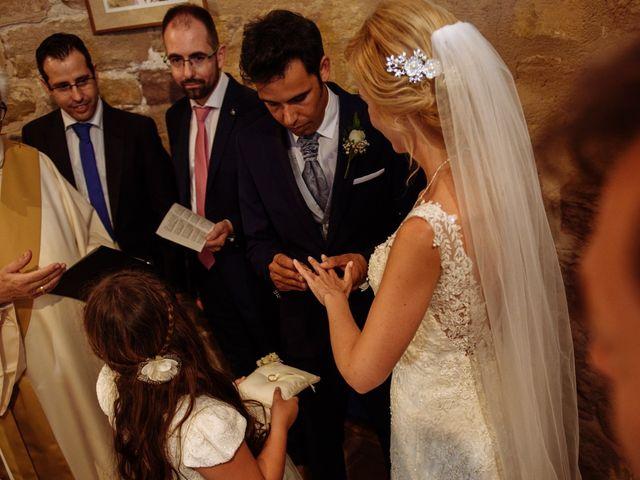 La boda de Antonio y Cristina en Igualada, Barcelona 22