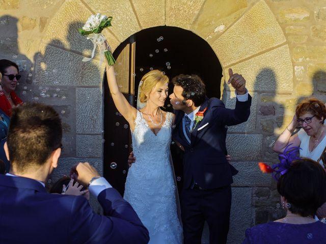 La boda de Antonio y Cristina en Igualada, Barcelona 24