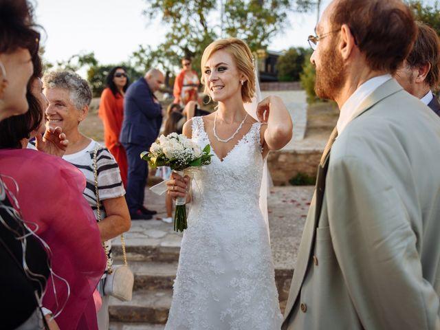 La boda de Antonio y Cristina en Igualada, Barcelona 27