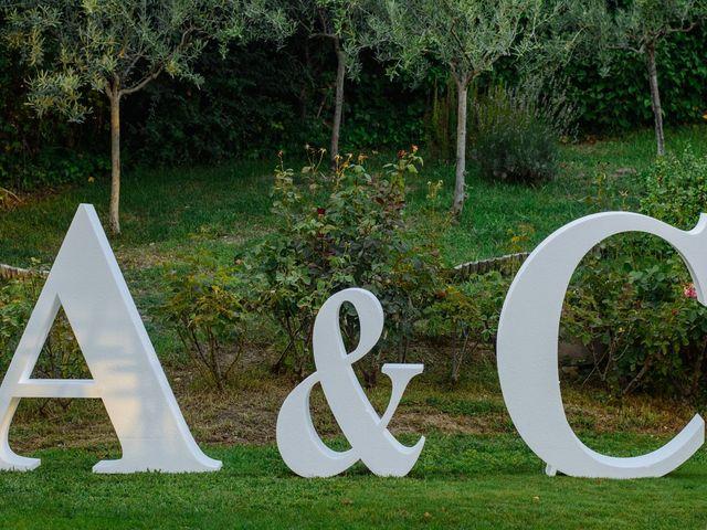 La boda de Antonio y Cristina en Igualada, Barcelona 29