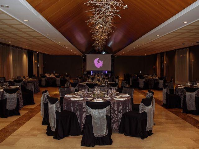 La boda de Antonio y Cristina en Igualada, Barcelona 34