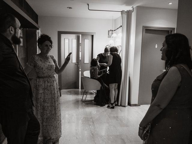La boda de Antonio y Cristina en Igualada, Barcelona 37