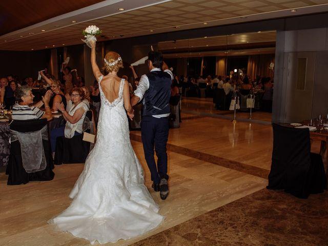 La boda de Antonio y Cristina en Igualada, Barcelona 38