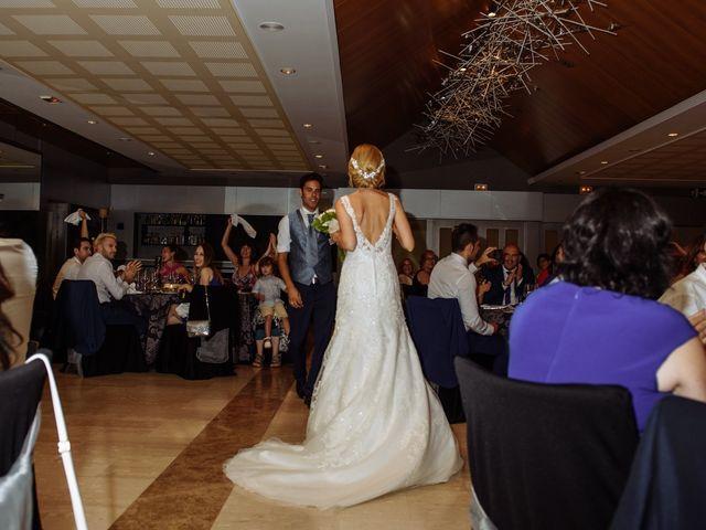 La boda de Antonio y Cristina en Igualada, Barcelona 39