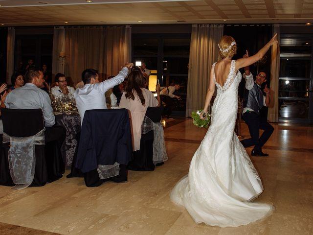 La boda de Antonio y Cristina en Igualada, Barcelona 40