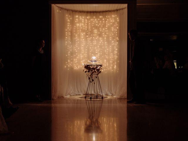 La boda de Antonio y Cristina en Igualada, Barcelona 42