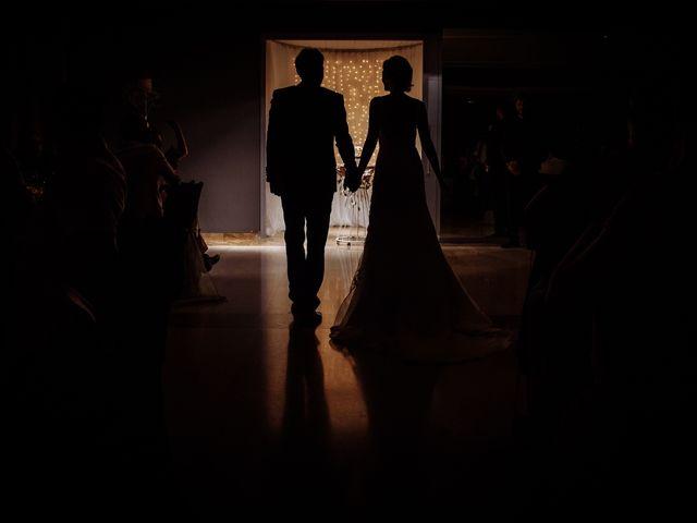 La boda de Antonio y Cristina en Igualada, Barcelona 44