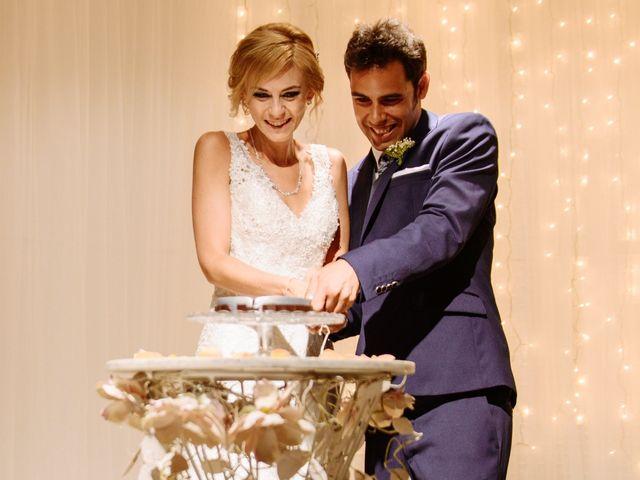 La boda de Antonio y Cristina en Igualada, Barcelona 46