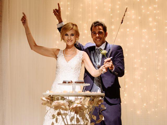 La boda de Antonio y Cristina en Igualada, Barcelona 47