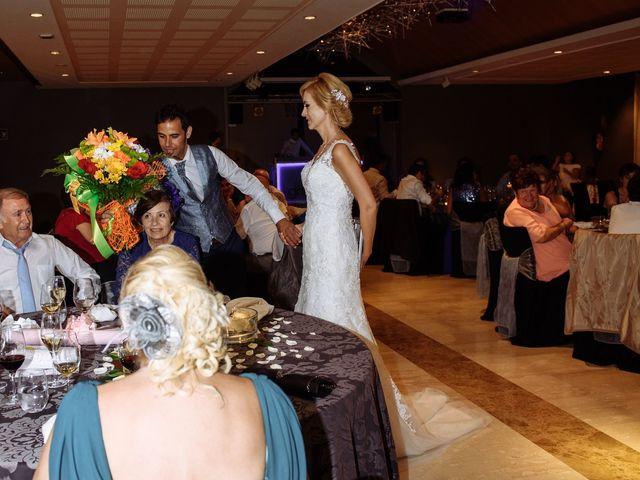 La boda de Antonio y Cristina en Igualada, Barcelona 48
