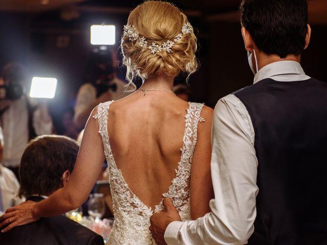 La boda de Antonio y Cristina en Igualada, Barcelona 49