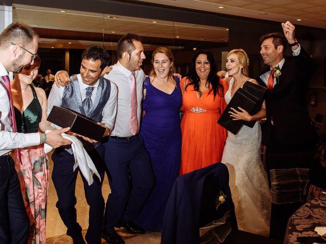 La boda de Antonio y Cristina en Igualada, Barcelona 50