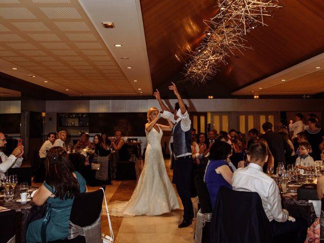 La boda de Antonio y Cristina en Igualada, Barcelona 52