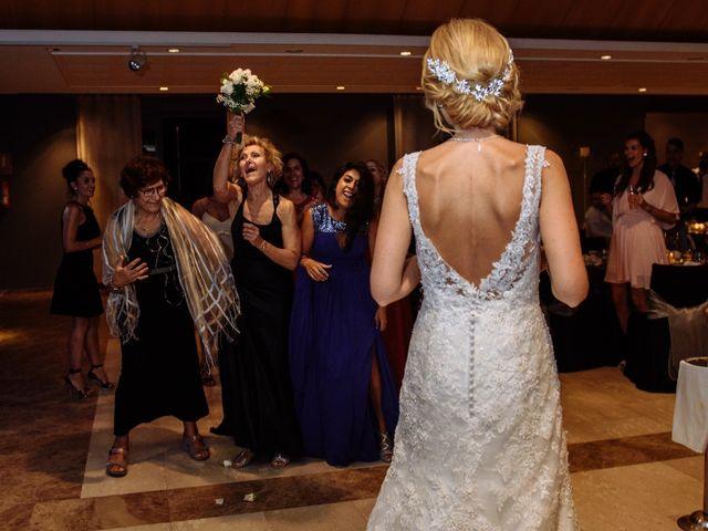 La boda de Antonio y Cristina en Igualada, Barcelona 53