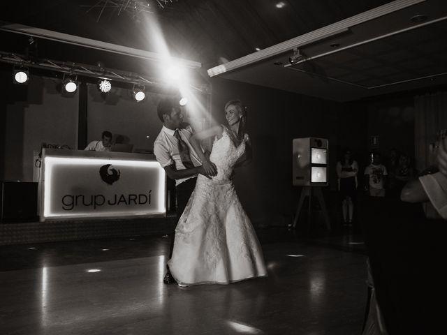 La boda de Antonio y Cristina en Igualada, Barcelona 56