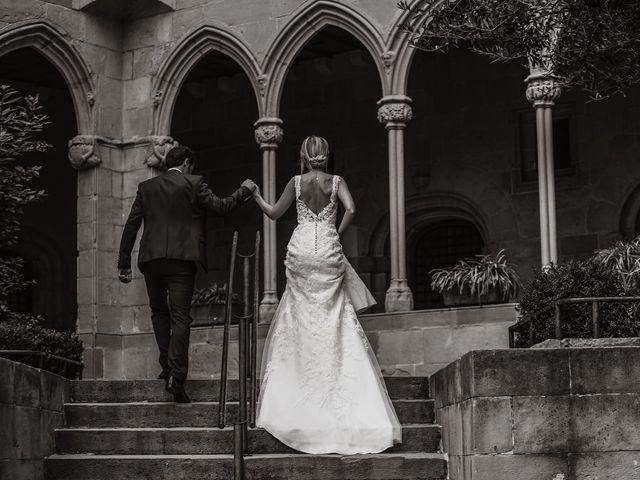 La boda de Antonio y Cristina en Igualada, Barcelona 58