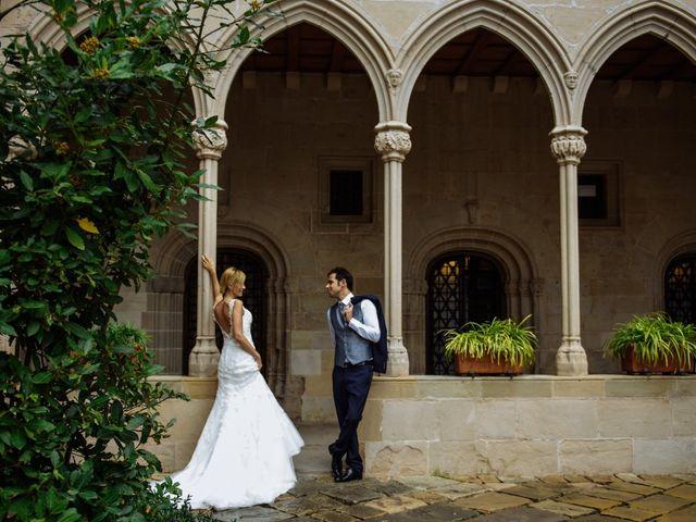 La boda de Antonio y Cristina en Igualada, Barcelona 61