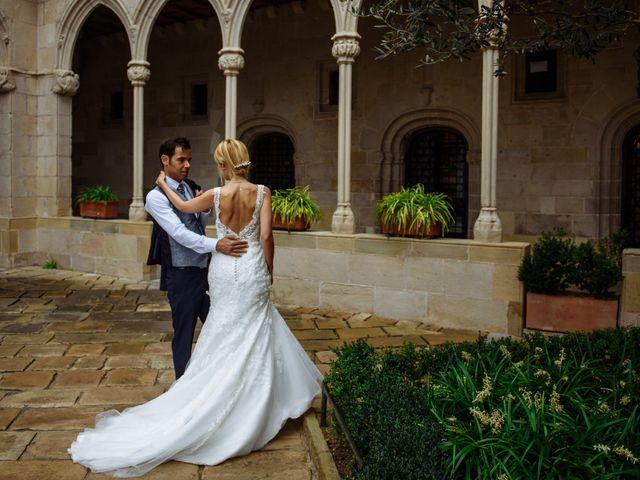 La boda de Antonio y Cristina en Igualada, Barcelona 62