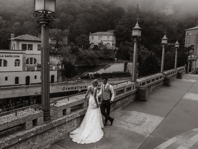 La boda de Antonio y Cristina en Igualada, Barcelona 66