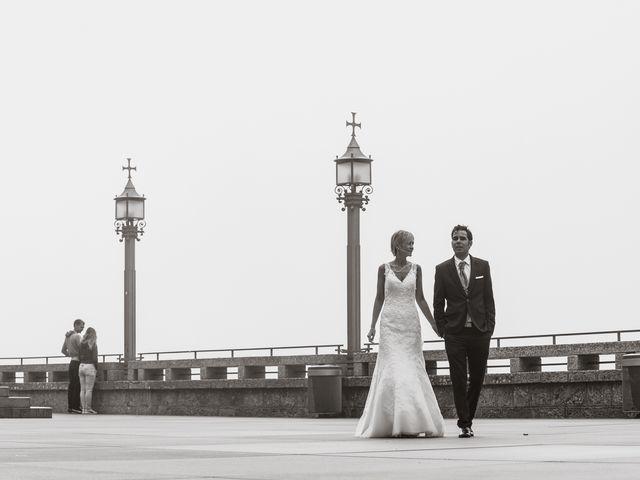 La boda de Antonio y Cristina en Igualada, Barcelona 72