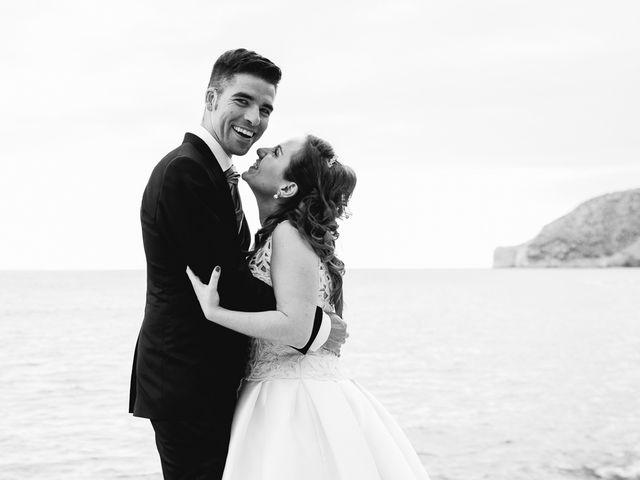 La boda de Leticia y Alfonso