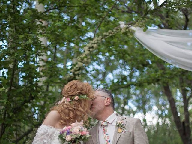 La boda de Pedro y Denica en Villacorta, Segovia 3