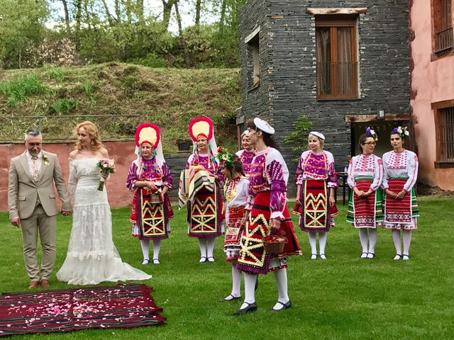 La boda de Pedro y Denica en Villacorta, Segovia 6