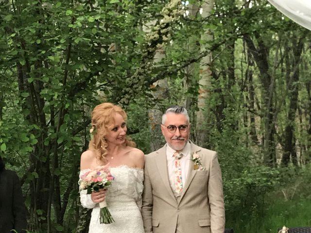 La boda de Pedro y Denica en Villacorta, Segovia 7