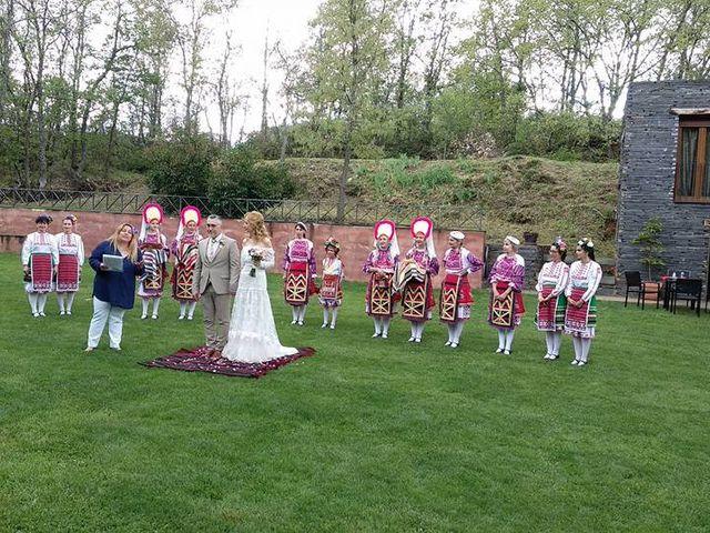 La boda de Pedro y Denica en Villacorta, Segovia 2