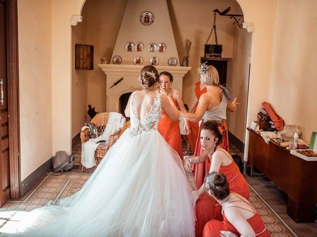 La boda de Jona y Alba en Barcelona, Barcelona 62