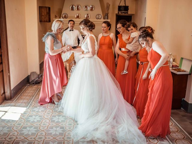 La boda de Jona y Alba en Barcelona, Barcelona 64