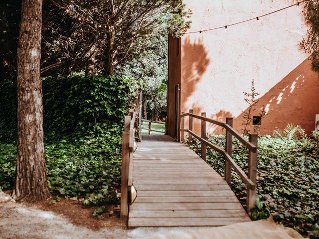 La boda de Jona y Alba en Barcelona, Barcelona 87