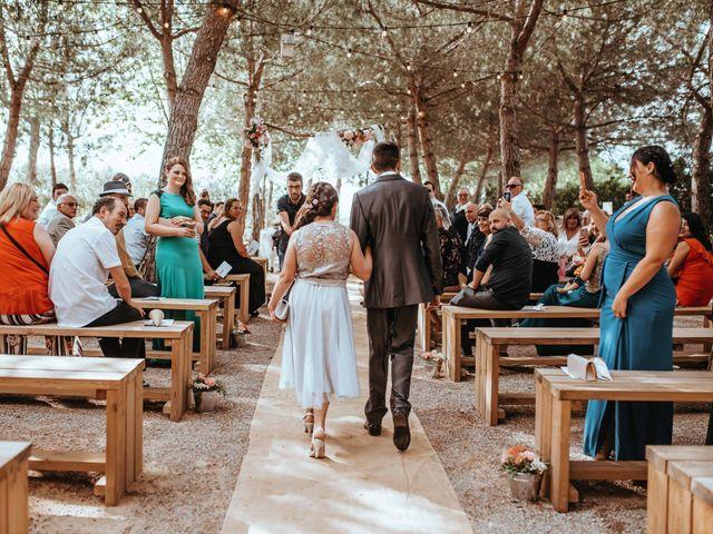 La boda de Jona y Alba en Barcelona, Barcelona 98
