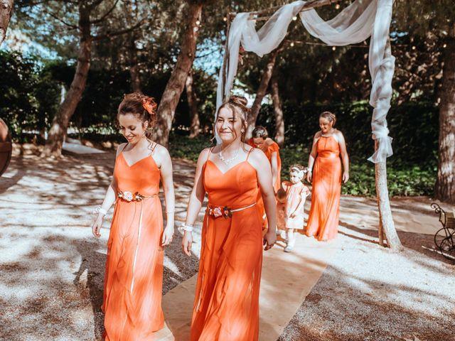 La boda de Jona y Alba en Barcelona, Barcelona 102