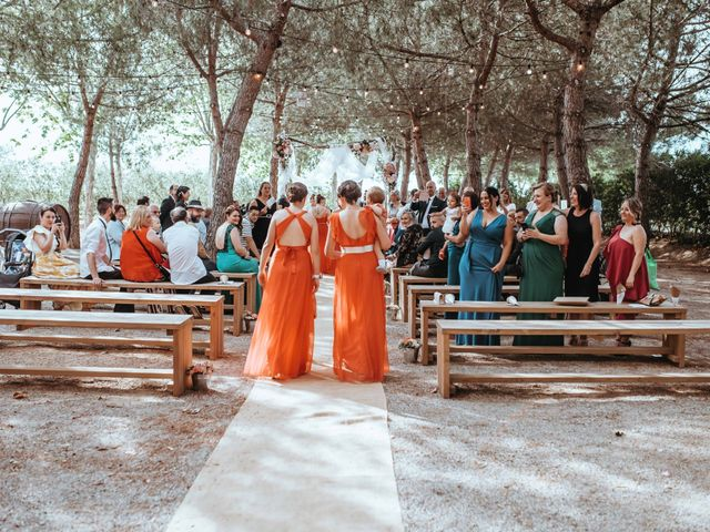 La boda de Jona y Alba en Barcelona, Barcelona 103