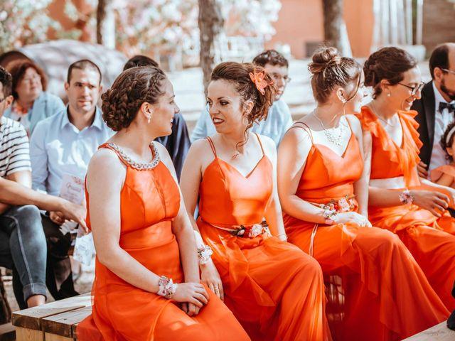 La boda de Jona y Alba en Barcelona, Barcelona 104