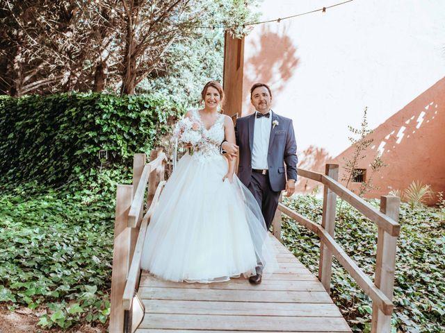 La boda de Jona y Alba en Barcelona, Barcelona 108