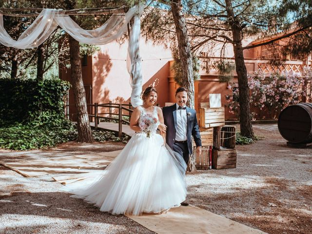 La boda de Jona y Alba en Barcelona, Barcelona 109