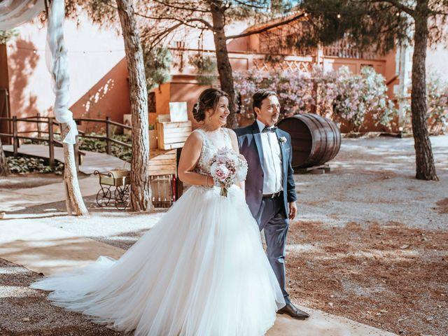 La boda de Jona y Alba en Barcelona, Barcelona 110