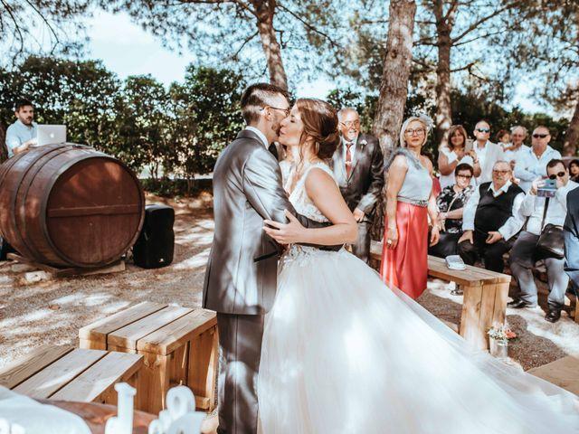 La boda de Jona y Alba en Barcelona, Barcelona 116