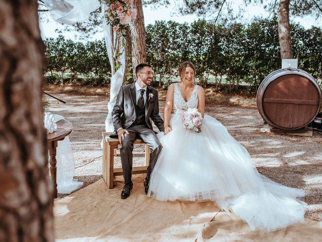 La boda de Jona y Alba en Barcelona, Barcelona 120