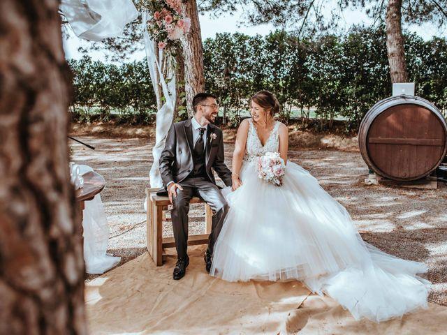 La boda de Jona y Alba en Barcelona, Barcelona 121