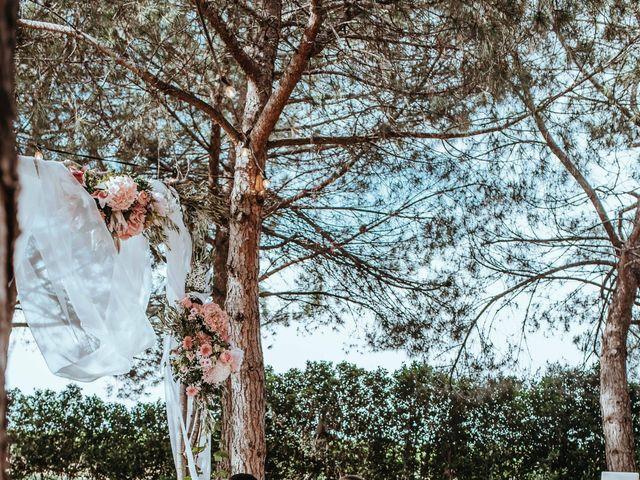 La boda de Jona y Alba en Barcelona, Barcelona 122
