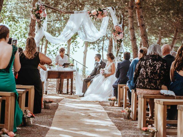 La boda de Jona y Alba en Barcelona, Barcelona 124